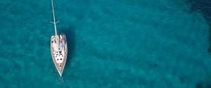 bareboat yacht charter greece