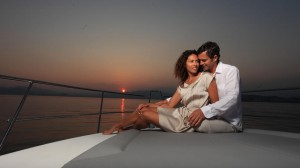yacht charter Greece corporate sailing