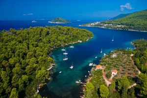 Sporades Islands Aegean Sea pure Sailing Greece yachr charter