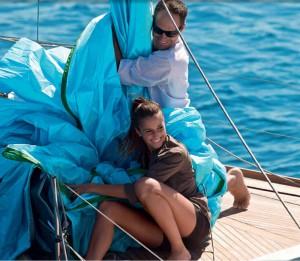 Bareboat Yacht Charter Skiathos