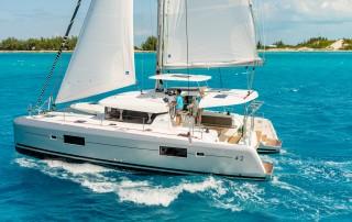 Yacht charter Skiathos