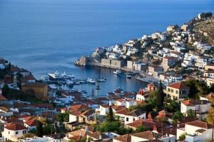 Yacht charter Saronic gulf