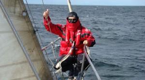Yacht charter Greece sailing adventure