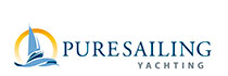 Puresailing Yachting- Yacht charter Greece Mobile Logo