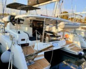 Lagoon 42 available in Skiathos