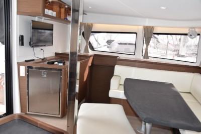 Yacht charter catamaran Lefkas