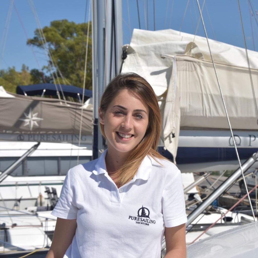 Nina Kotoula